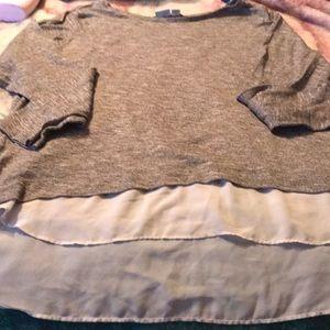 Cato Sweater